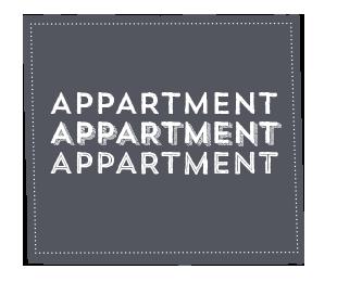 Auswahl Appartement
